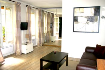 apartment Marais Rosiers