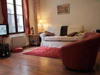 apartment Montmartre Sacré-Coeur