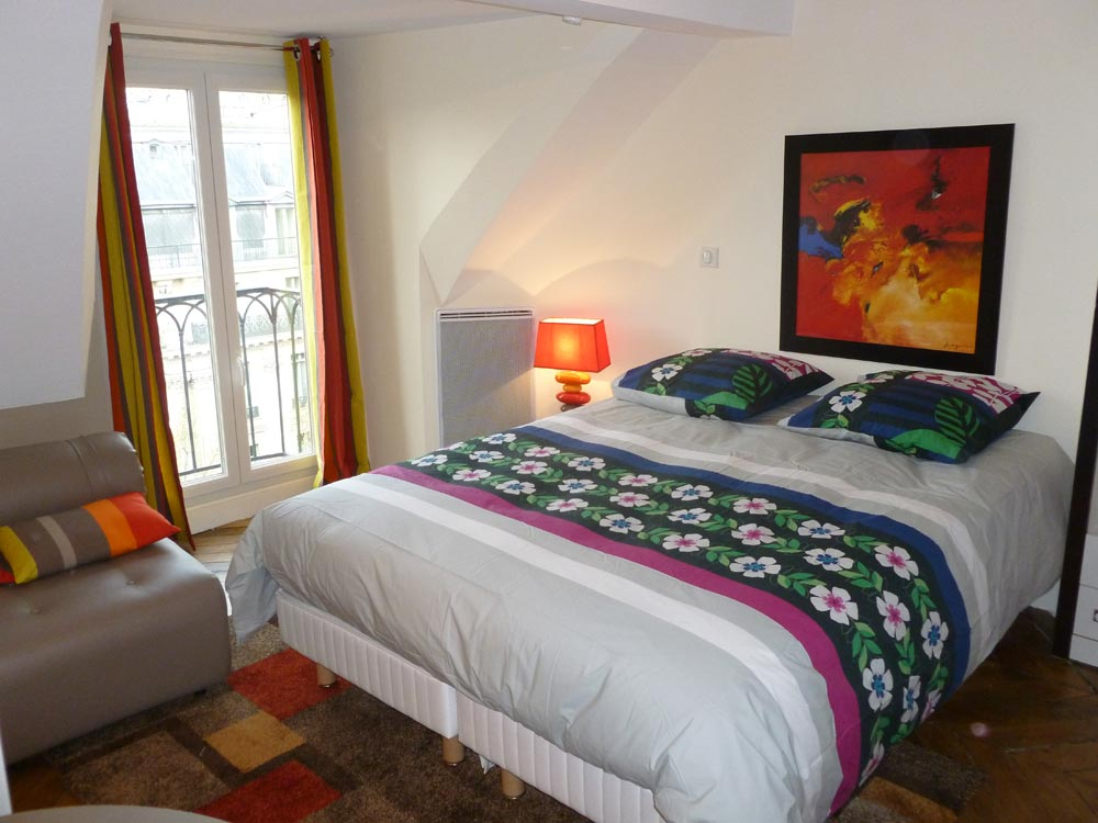 From 90 EUR A Night Apartment Opera Vendome Capucines